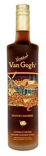 Vincent Van Gogh Vodka Dutch Caramel 1.00l